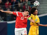 Le capitaine de la sélection russe écarté à cause ... d'une sextape