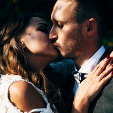 Wedding photographer Roman Medvedev (fotoshoot84). Photo of 12.09.2017