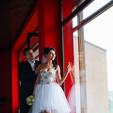 Wedding photographer Aleksandra Selivanova (Mantikorra). Photo of 20.07.2014
