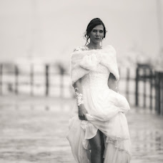 Wedding photographer Silvio Tamberi (SilvioTamberi). Photo of 08.03.2017