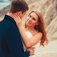 Wedding photographer Valeriy Gordov (skib). Photo of 18.05.2015