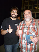Photo: Sorteo de premios - Mundo eterno