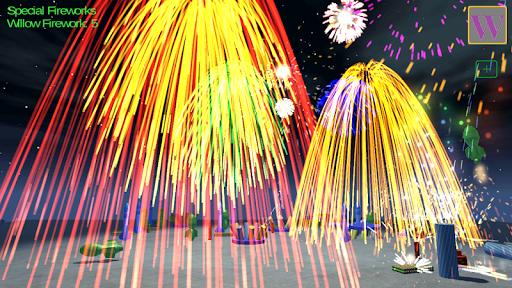 Firework Party 1.8.0 screenshots 1