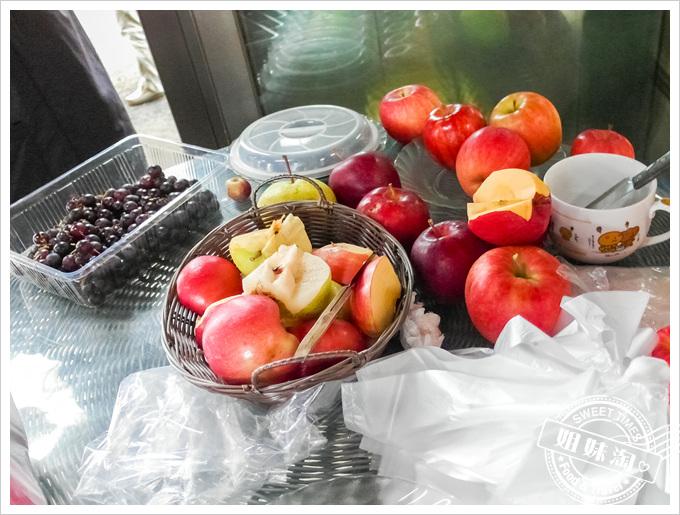 東北果園採果樂