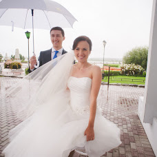 Wedding photographer Maksim Andreev (maximandrv). Photo of 09.05.2016