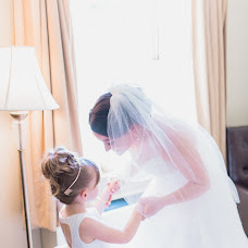 Wedding photographer Daniel Liu (danielliu). Photo of 05.12.2017
