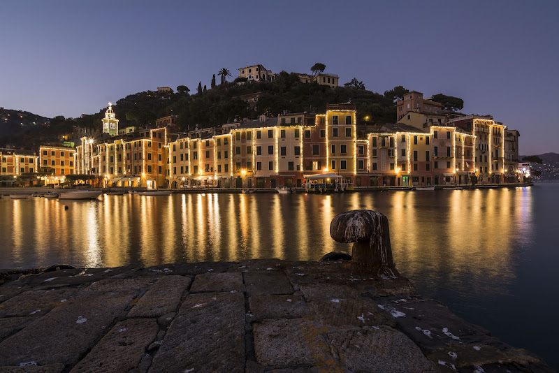 Natale a Portofino di LucaMonego