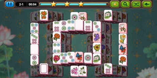 Mahjong Master Solitaire  screenshots 12