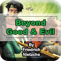 Beyond Good and Evil By Friedrich Nietzsche Novel icon