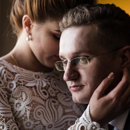 Свадебный фотограф Алиса Танцырева (Ainwonderland). Фотография от 13.05.2018