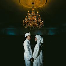 Wedding photographer Denden Syaiful Islam (dendensyaiful). Photo of 09.04.2017