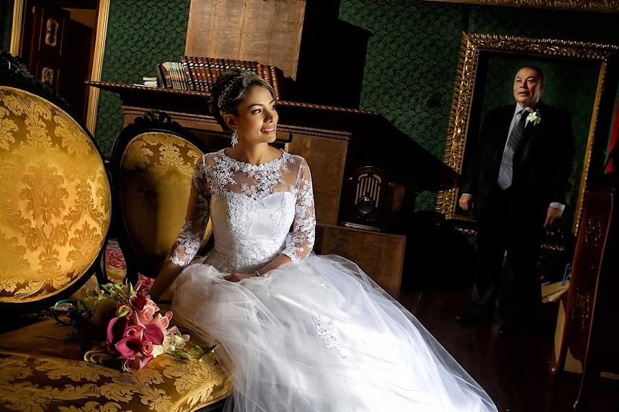 Wedding photographer Jaime García (fotografiarte). Photo of 08.07.2016