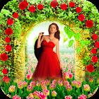Garden Photo Frames Baag icon