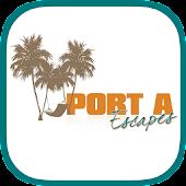 Port A Escapes