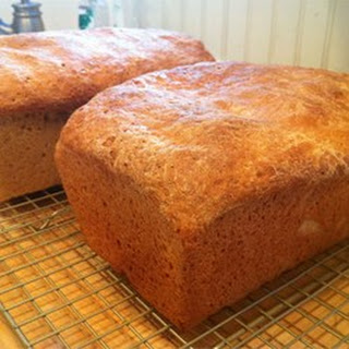 Honey Wheat Bread II