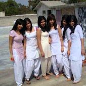Tải Girl Group Whatapp miễn phí