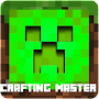 Guide for Minecraft - crafting master APK icon