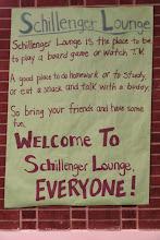 Photo: Morse Hallin Schillenger lounge