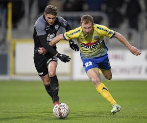 "Bewondering voor Christian Brüls vanuit het Roeselare-kamp: ""Schitterende voetballer"""
