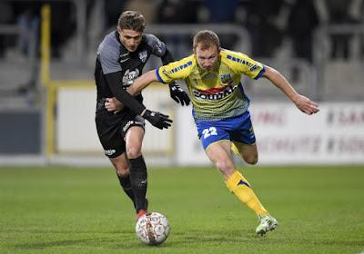 🎥 D1B : Malgré deux assists de Christian Brüls, Deinze arrache un point dans les derniers instants
