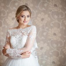 Wedding photographer Aleksandr Kovrov (kovrov). Photo of 18.02.2017