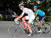 Pogacar gaat in het bergklassement de andere klassementsmannen vooraf