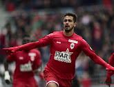 Antwerp klopt Virton met 1-0 op winterstage in het Spaanse Algorfa