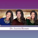 Dr. Juanita Bynum icon