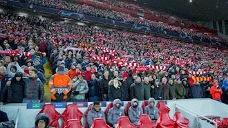 ¿68 muertos más tras el Liverpool-Atlético de marzo?