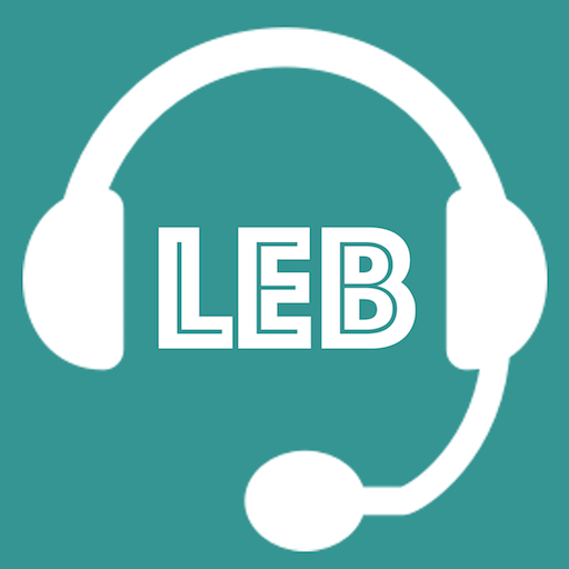 Learning English for BBC - Practice Listening Icon