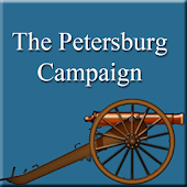 Civil War Battles - Petersburg