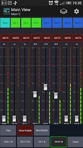 Mixing Station XM32 Pro 2