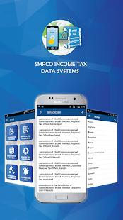 SMRCO Income Tax - náhled