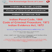 IPC CrPC IEA Act