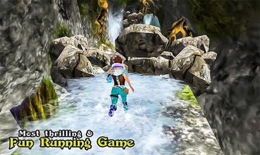 Temple Hero Run OZ – Endless Runner 4