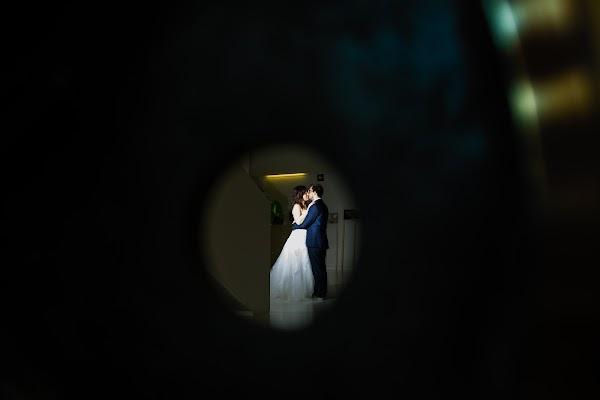 Fotógrafo de bodas Carlos Santanatalia (santanatalia). Foto del 25.04.2017