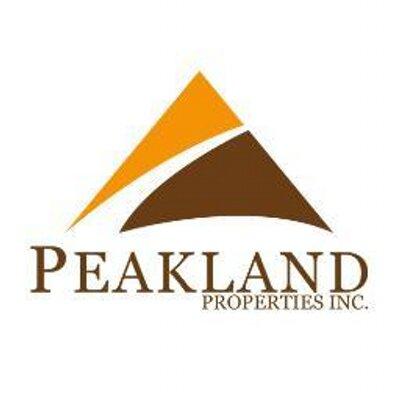 Peakland Properties Inc.