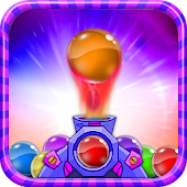Bubble Shooter Trouble icon