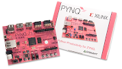 PYNQ - Python productivity for Zynq - Board