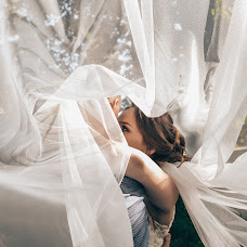 Wedding photographer Irina Ignatenya (xanthoriya). Photo of 13.08.2018