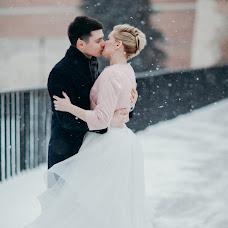 Wedding photographer Sergey Bulychev (sergeybulychev). Photo of 24.01.2018