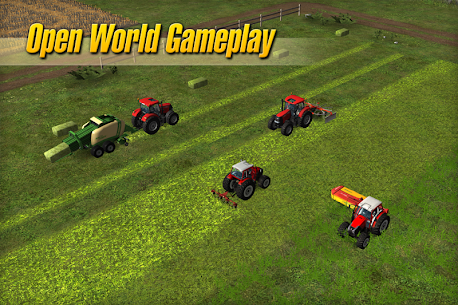 Farming Simulator 14 3