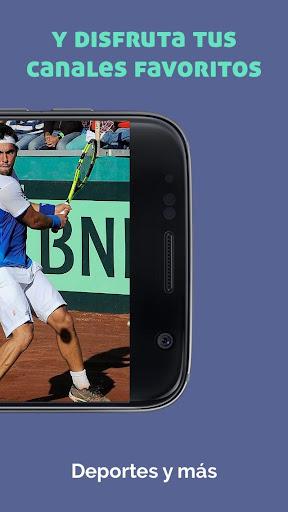 Zapping TV 1.5.3 screenshots 3