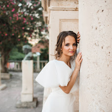 Wedding photographer Stas Chernov (stas4ernov). Photo of 25.08.2018