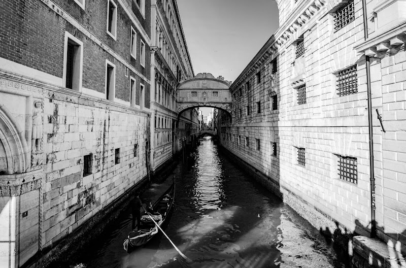 Venezia sospiri di Daelba