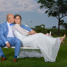 Fotógrafo de bodas ROGER LOPEZ (rogerlopez). Foto del 05.09.2016