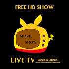 Pika show Live TV Show Free Movies, Cricket Helper