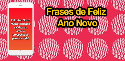 Frases De Feliz Ano Novo Aplicaciones En Google Play