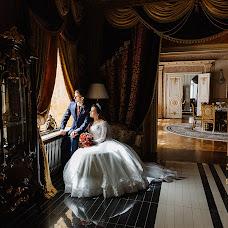 Wedding photographer Nadezhda Makarova (nmakarova). Photo of 17.07.2018