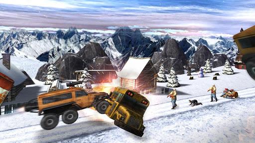 Zombie Derby 2  screenshots 23